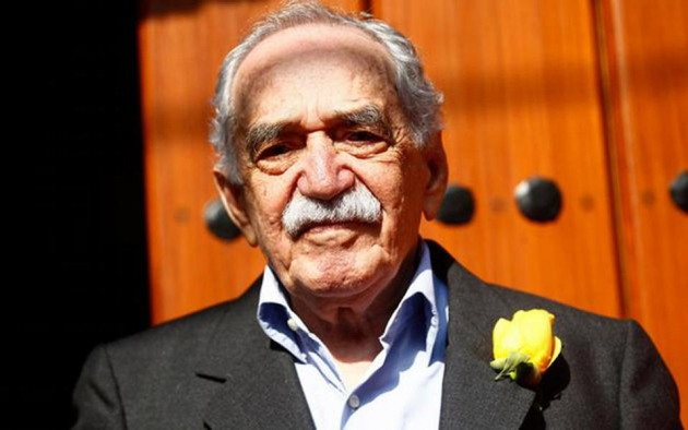 Прах Габриэля Гарсиа Маркеса отправят на родину писателя