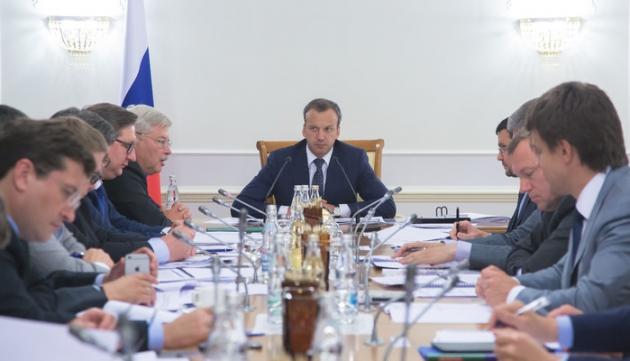 Правительство России поддержало томские инфраструктурные проекты