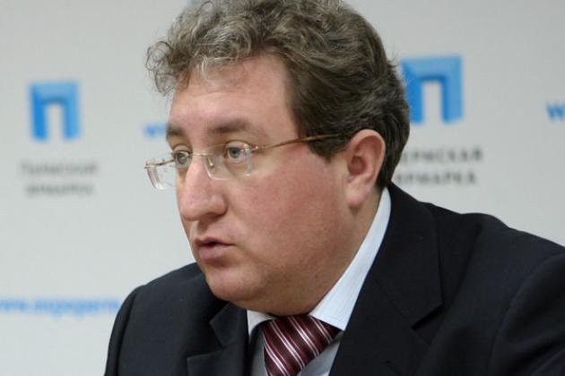 Павел Миков.