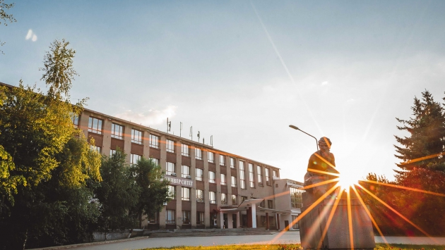 На ремонт Владимирского госуниверситета направят почти 5 млн рублей