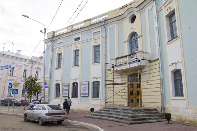 4,6 млн рублей получат тверские учреждения культуры на ремонт
