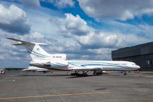 Из Белгорода откроется авиарейс в Ноябрьск