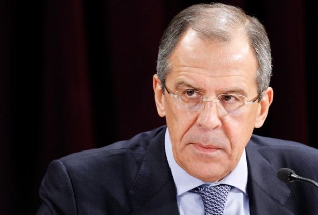 МИД РФ не слышал нецензурных выражений Лаврова