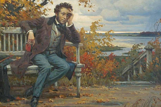 Ситуация с памятником Пушкину в Могилёве была запрограммирована изначально