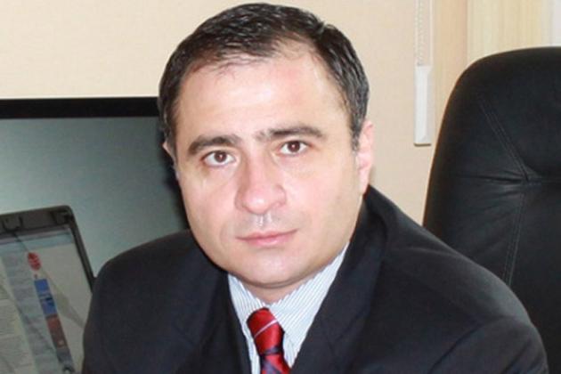 Ариф Мамедов — бывший руководитель Постоянного представительства Азербайджана при Совете Европы.