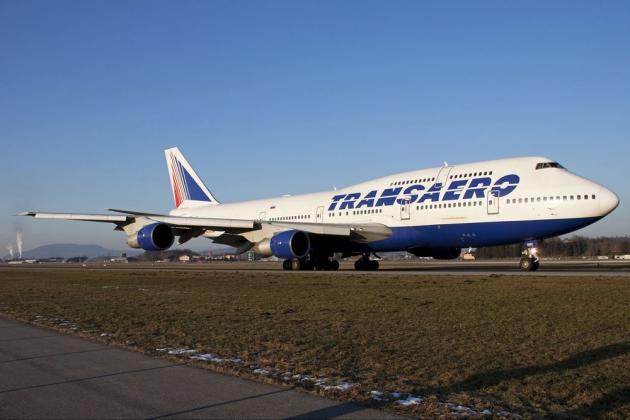 Эксперты: Долги «Трансаэро» угрожают безопасности пассажиров