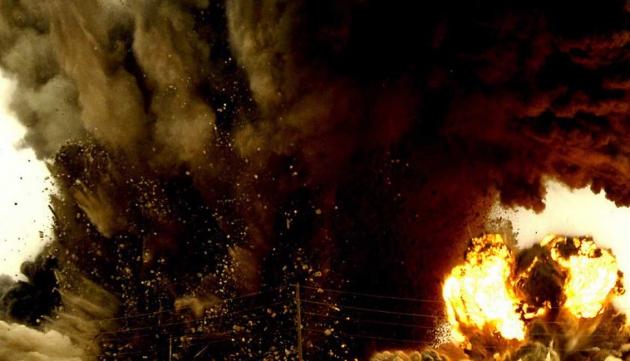 СМИ: от мощного взрыва в Тяньцзине пострадали 400 человек