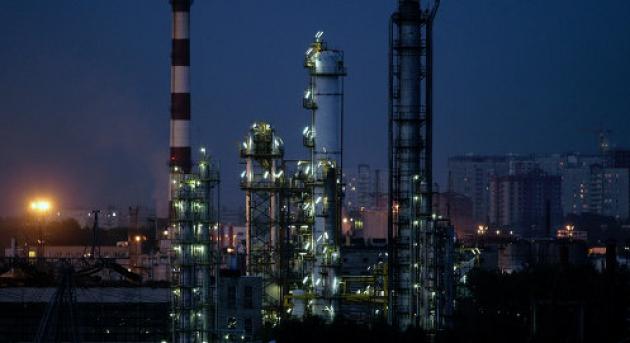 Остановка нефтепровода в Москве не повлияет на снабжение города топливом