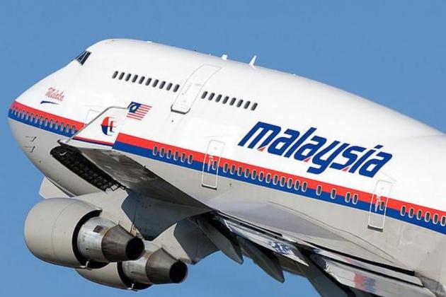 Поиски обломков Boeing 777 в районе Реюньона продлятся до 17 августа