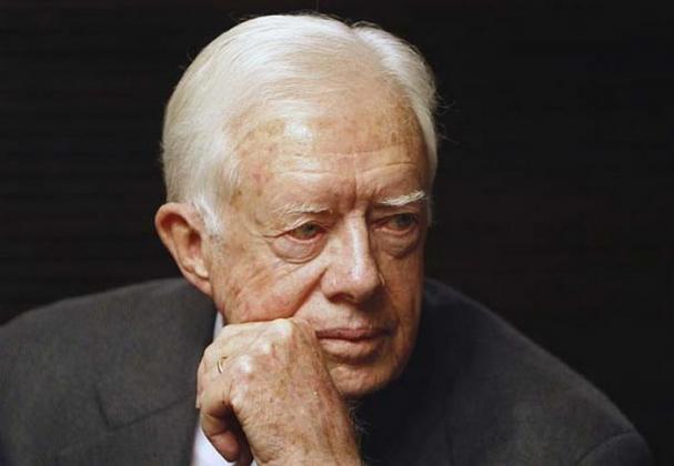 У экс-президента США Джимми Картера диагностирован рак