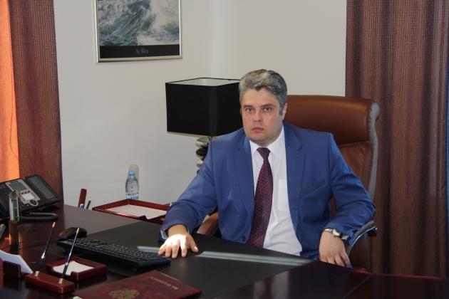 Илья Викторович Кривогов.