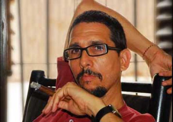 Кубинский кинорежиссер Густаво Перес: «А где она – либерализация»?