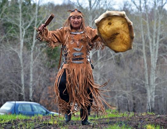 В Югре будут судить шамана за угрозы нефтяникам