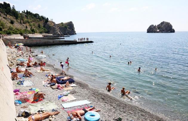 Глава Крыма: «Гуровские камни» должны принадлежать Ялте
