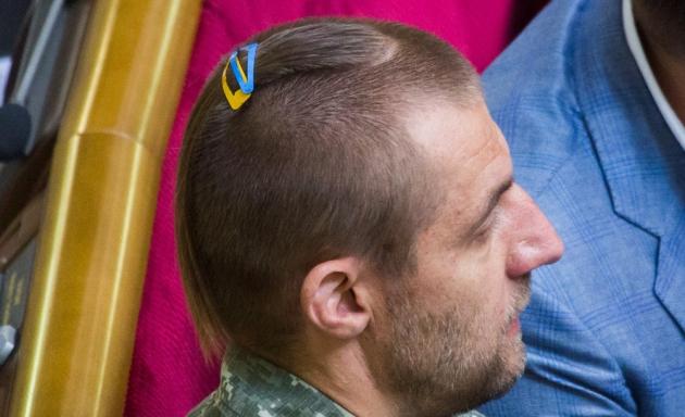 В Одессе суд запретил гей-парад