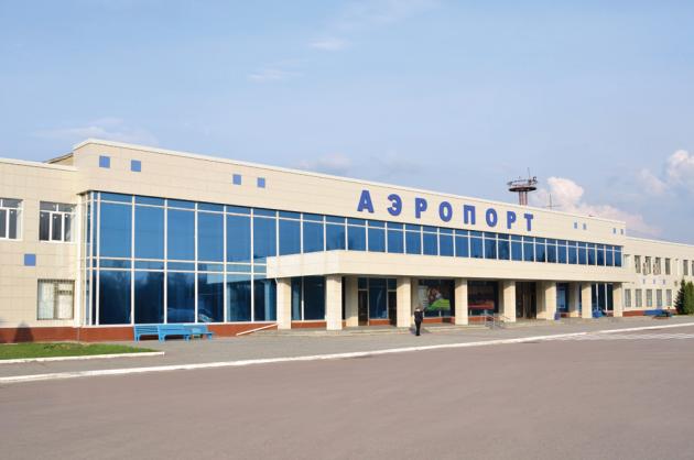Авиарейсы между Воронежем и Мюнхеном предложено возобновить