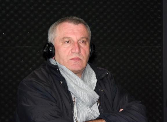 Демур Гиорхелидзе.