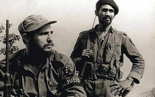 Фидель потребовал от США компенсаций за блокаду Кубы