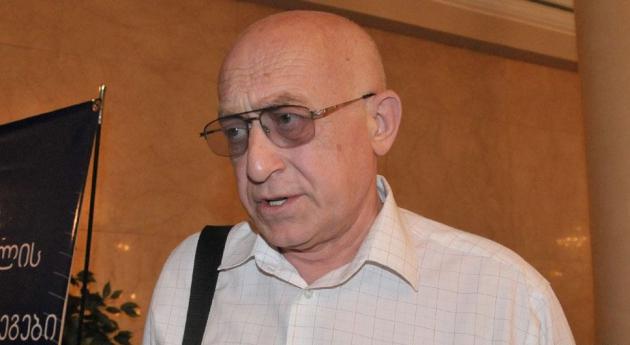 «Ситуация вокруг курса лари приняла в Грузии вид активной политконкуренции»