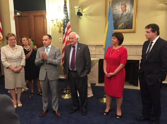 Представители Украины продолжают переговоры с кредиторами в Сан-Франциско
