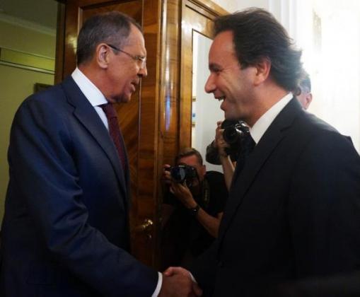 Лавров и аль-Ходжа не обсуждали альтернативу Башару Асаду