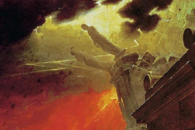 В США от удара молнии пострадали более 40 рейнджеров
