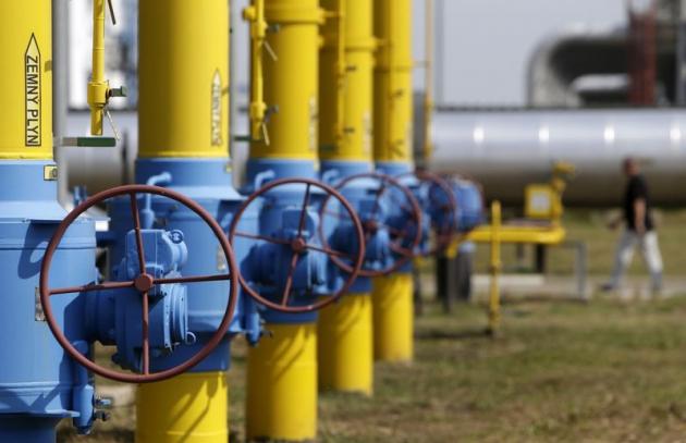 За газ в ДНР и ЛНР «Нафтогаз» должен $217 млн