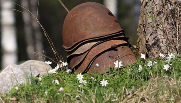 В Приэльбрусье обнаружены останки 5 бойцов, погибших в годы войны