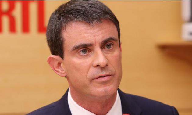 Премьер-министр Франции: Продуктовое эмбарго РФ негативно повлияло на рынок