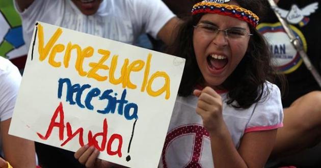Венесуэла: дуэль между «чавистами» и «мадуристами»