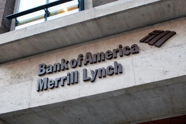 Bank of America Merrill Lynch.