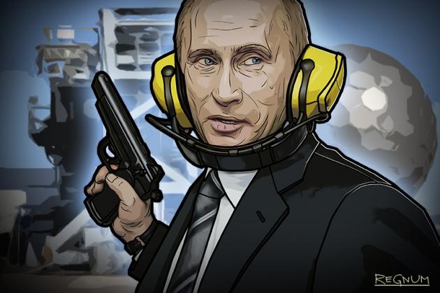 Путин попросил пермяков сделать хороший авиадвигатель