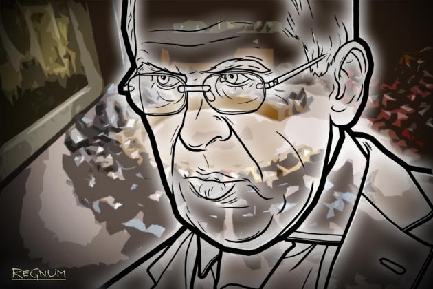 Лавров: вето в Совбезе ООН – гарант системы сдержек и противовесов