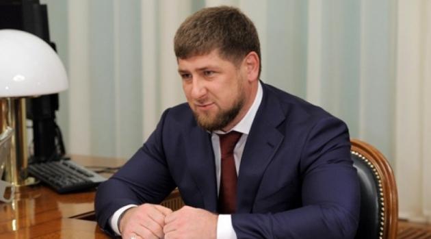 Кадыров грозит увольнять чиновников за нарушение ПДД