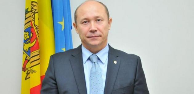 Валерий Стрелец — премьер Молдавии.