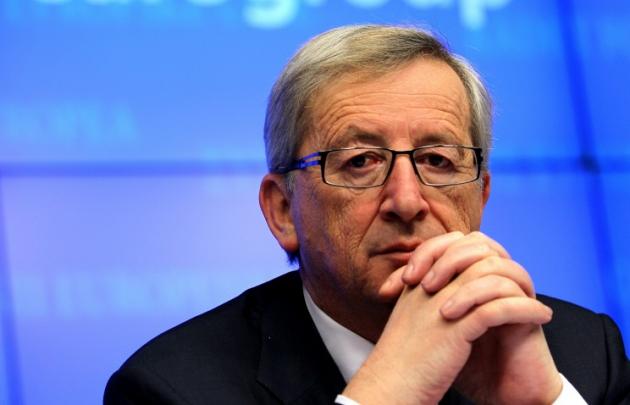 Глава Еврокомиссии: Греция остаётся членом еврозоны