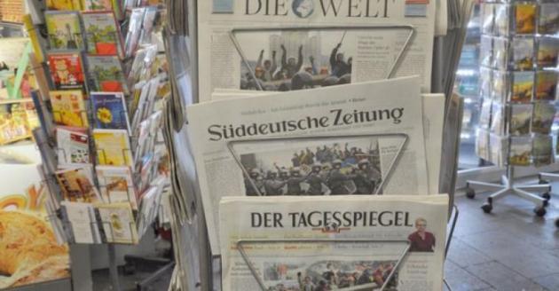 Германия: Россия на пороге войны с НАТО