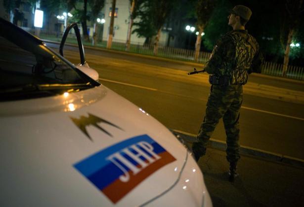 Военная обстановка в ЛНР обострилась