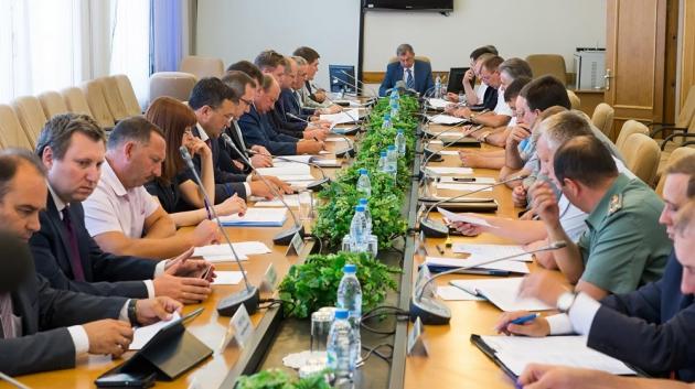 В Калужской области к выборам усиливают меры общественной безопасности
