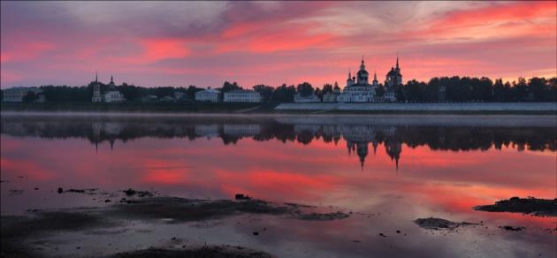 «Малые города — становой хребет российской культурной идентичности»