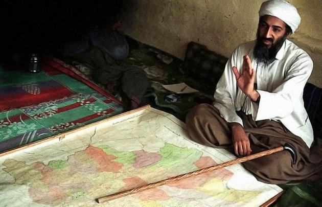 Предтеча «Исламского государства»: для кого бен Ладен создавал «Аль-Каиду»?