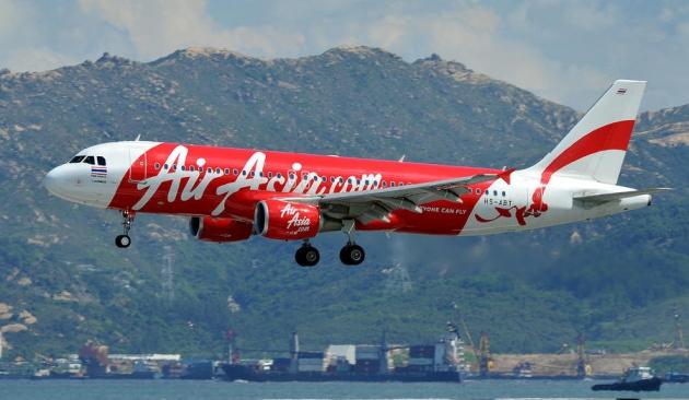 Индонезийский авиалайнер пропал над Папуа – Новой Гвинеей