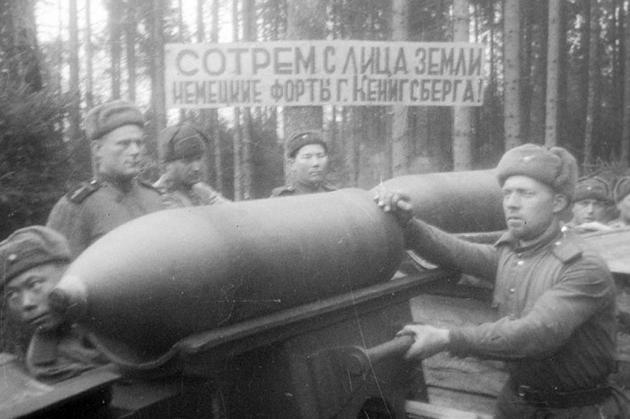 «Кёнигсберг – это принципиальная вещь»: Калининград за неделю