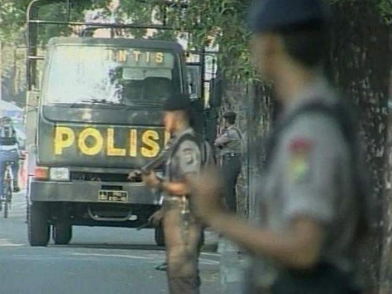 В Индонезии обезврежена группа террористов
