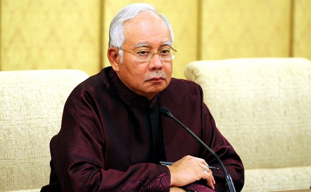 Малайзия: Премьер-министр готовит закон о политических пожертвованиях