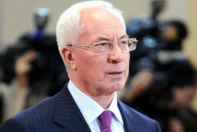 Николай Азаров — экс-глава правительства Украины.