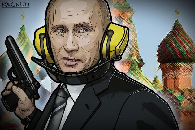 Президент Российской Федерации объявил о благоприятной динамике развития туризма