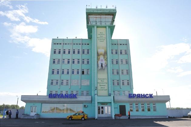 «Ростелеком» подал иск о признании аэропорта «Брянск» банкротом