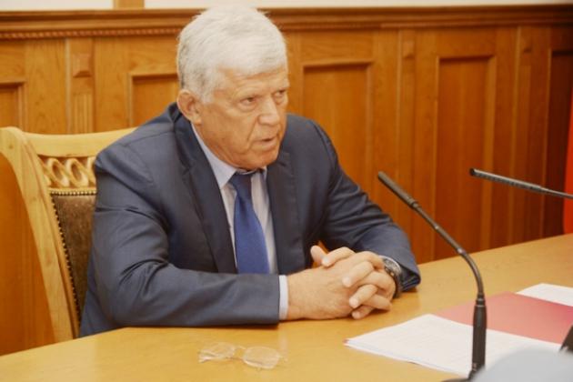 В Народном собрании Дагестана опровергают слухи об отставке спикера