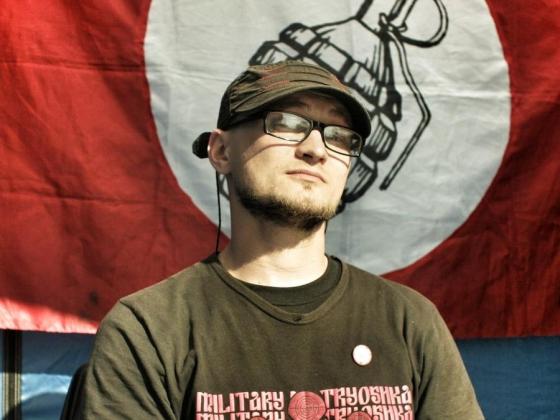Обвиняемый активист: «Такие, как Макаревич, несут в Россию войну»